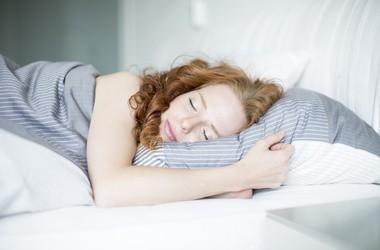 Jak się wyspać, czyli 7 sposobów na zdrowy sen!