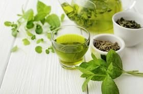 Zielona herbata może pomóc w walce z plagą otyłości