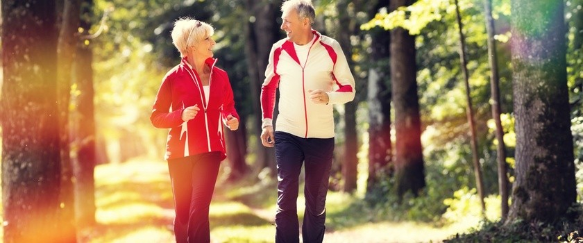 Nie bój się ćwiczyć z chorobą niedokrwienną