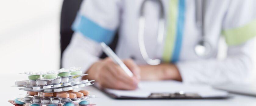 Nowy rok pod znakiem zmian w służbie zdrowia