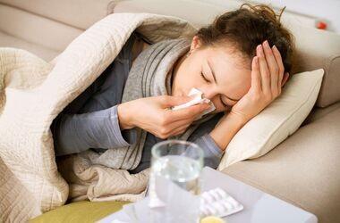 Zachorowalność na grypę gwałtownie rośnie!
