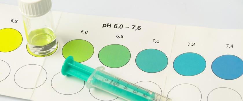Czym jest pH w produktach?
