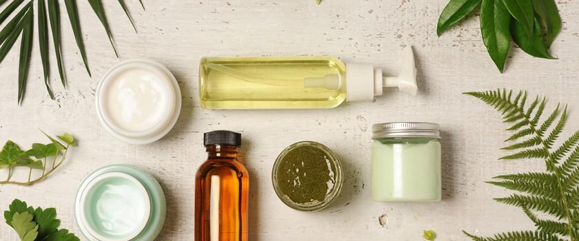 Naturalne kosmetyki — jak wybrać właściwe?