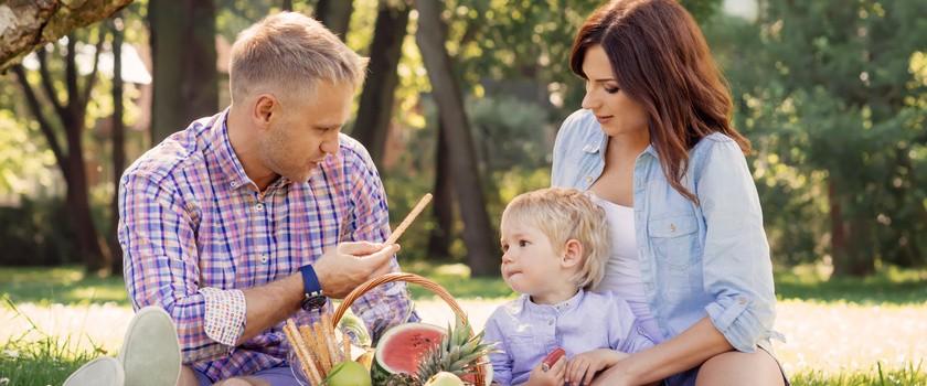 Jak przygotować się do pikniku?