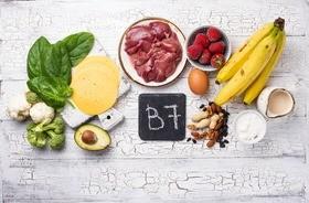 Witamina B7 (biotyna) – funkcja w organizmie, suplementacja, niedobór, nadmiar