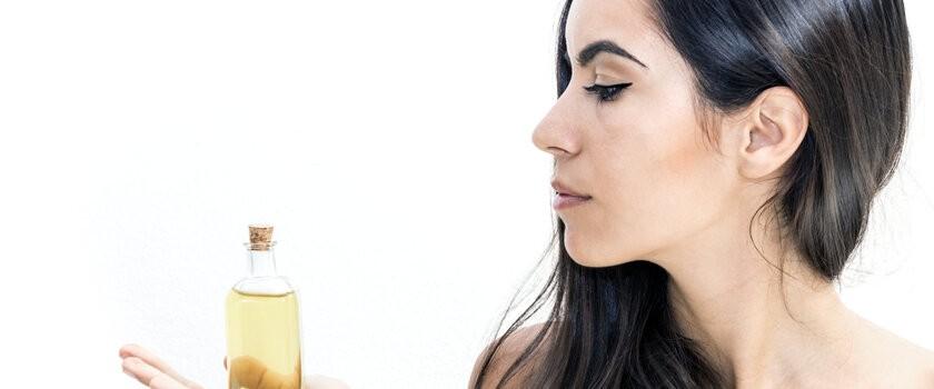 Oczyszczanie skóry olejami (OCM)