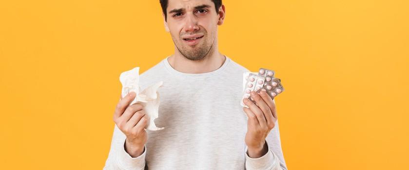 Leki przeciwhistaminowe – jak działają i kiedy się je stosuje? Klasyfikacja antagonistów histaminy