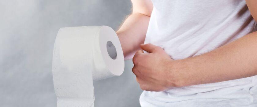 Rodzaje chorób biegunkowych