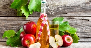 Ocet jabłkowy i odchudzanie