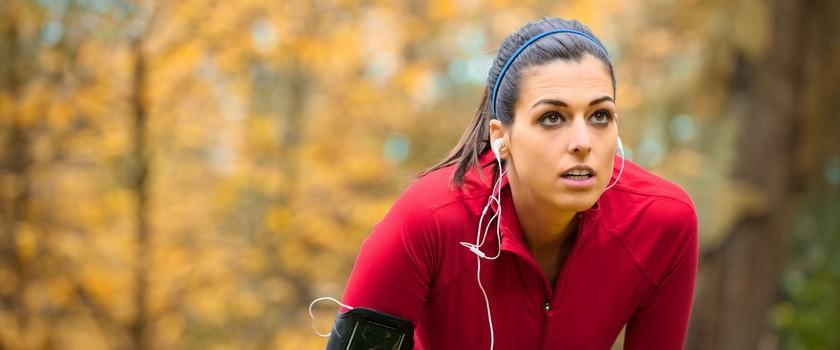 Jak się przygotować do biegania?