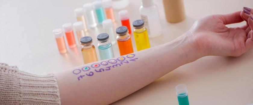Komórka kluczem do walki z alergią