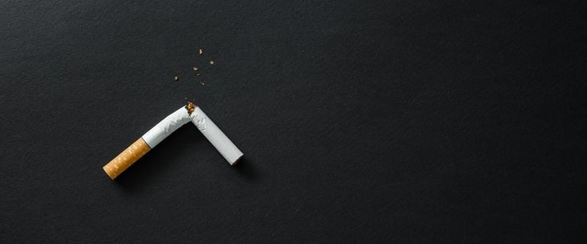 Ojcowie starający się o dziecko też powinni rzucić palenie