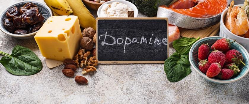 W jaki sposób dopamina przyczynia się do nadwagi i otyłości?