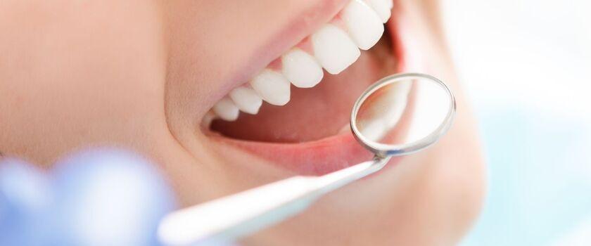 11 powodów, żeby odwiedzić dentystę