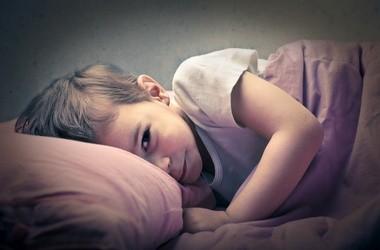 Moczenie nocne u dzieci