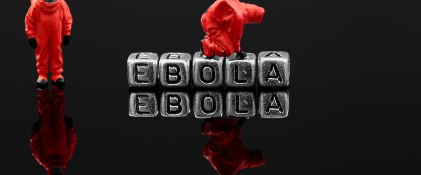 Szansa na przełom w walce z wirusem ebola