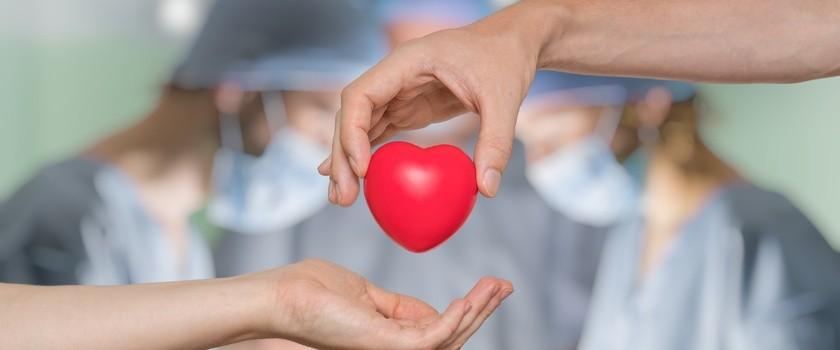 Regeneracja zamiast przeszczepu serca