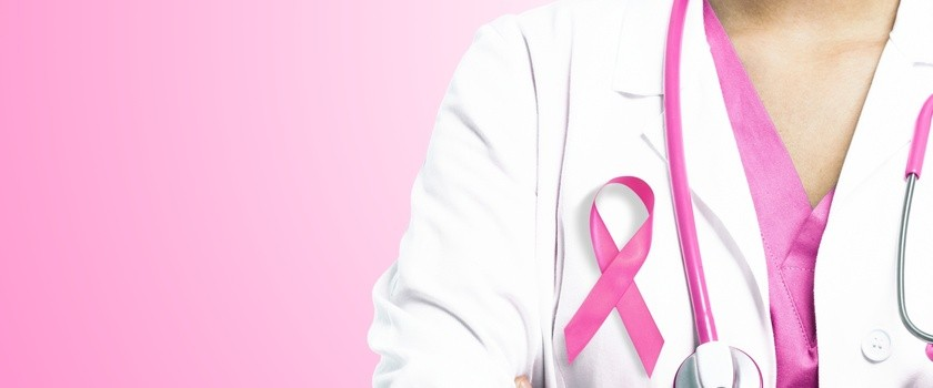 Jak zdiagnozować raka piersi?