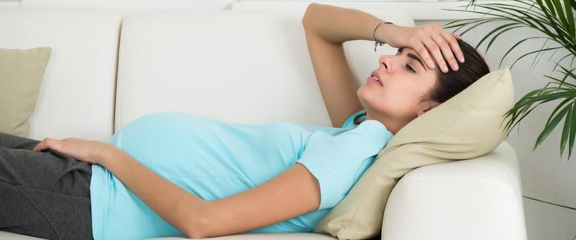 Migreny zwiększają ryzyko komplikacji ciążowych i okołoporodowych
