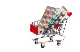 Zbyt wiele leków w sprzedaży pozaaptecznej
