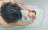 Ekologiczna wyprawka dla noworodka: kąpiel i pielęgnacja