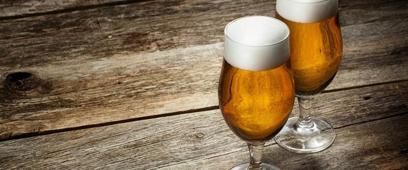 Piwo – przeciwnik płaskiego brzucha