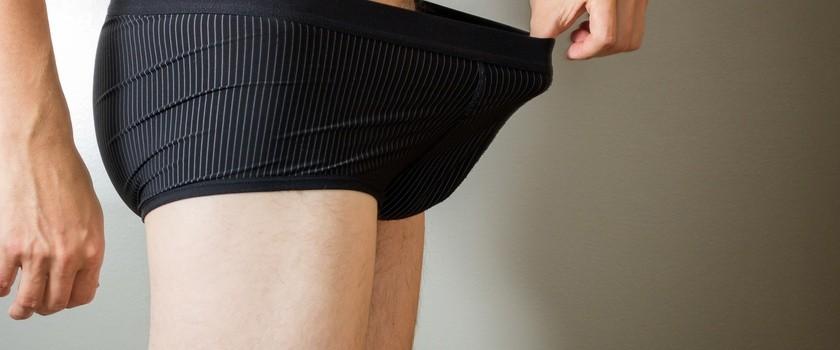 Męski problem, czyli choroby gruczołu krokowego