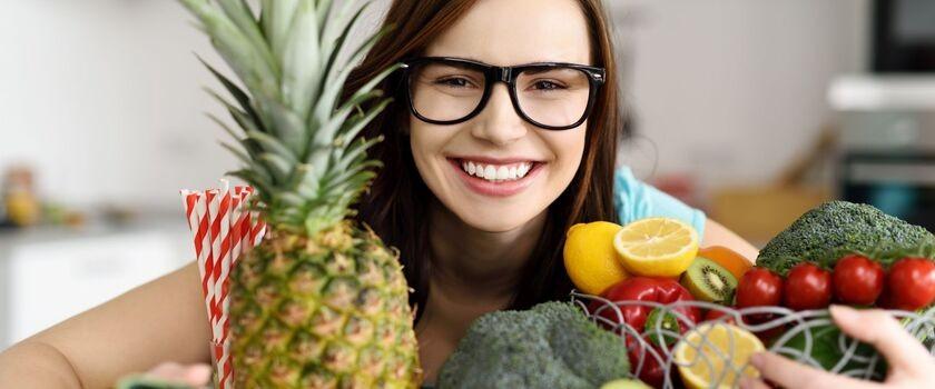 6 zasad diety łatwostrawnej