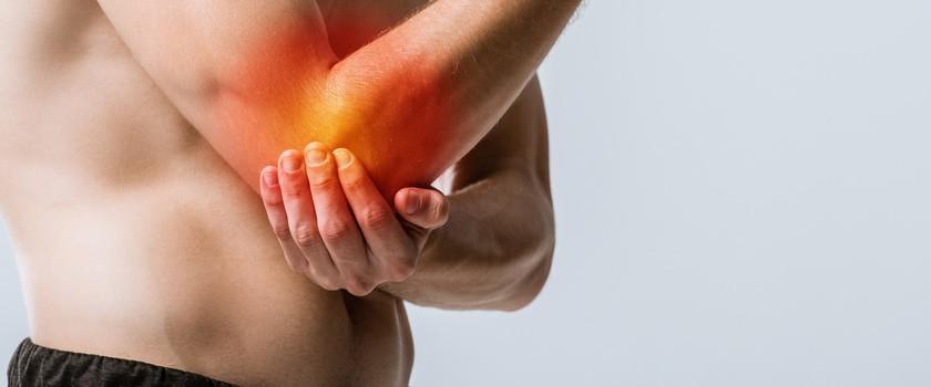Łokieć golfisty – przyczyny, objawy, leczenie, rehabilitacja zespołu nadkłykcia przyśrodkowego kości ramiennej