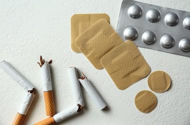 Jak działają tabletki na rzucenie palenia? Czy te preparaty pomagają nie przytyć w trakcie kuracji?