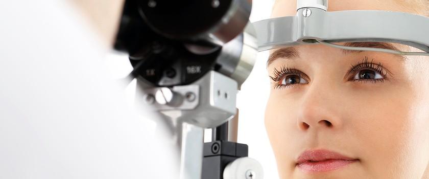 Nowa szansa dla cukrzyków ze schorzeniami wzroku