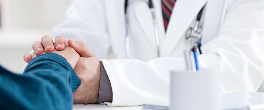 Przybędzie specjalistów z zakresu geriatrii