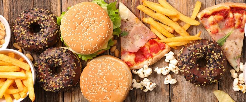 Źle skomponowana dieta może prowadzić do ślepoty