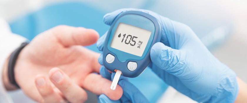 Dlaczego infekcje oddechowe są bardziej niebezpieczne dla cukrzyków?