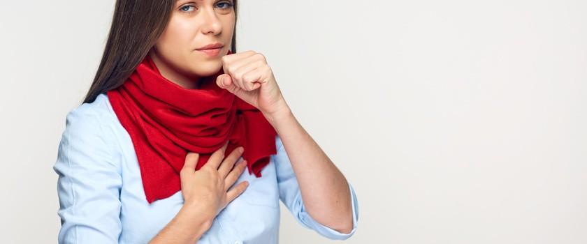 Jak walczyć z pierwszymi objawami przeziębienia i grypy?
