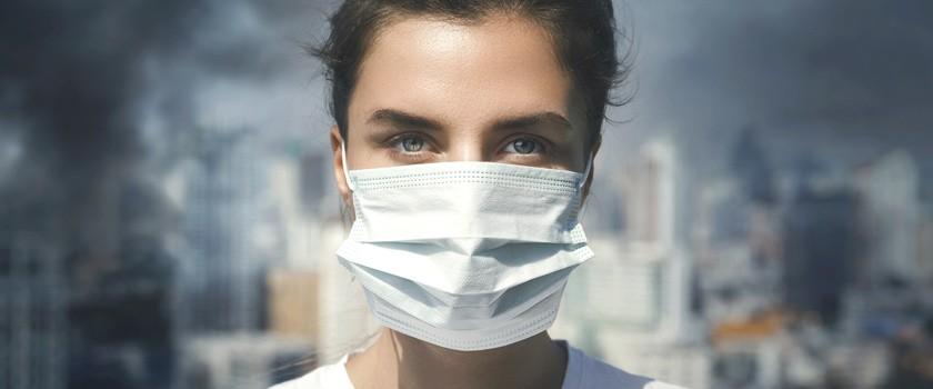 Serce nie lubi zanieczyszczonego powietrza