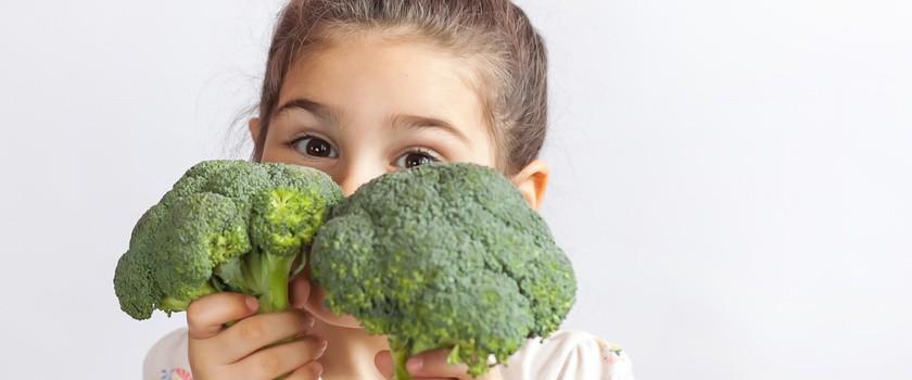 Naukowcy zbadali wpływ diety wegańskiej na metabolizm dzieci