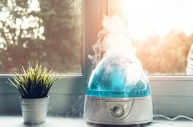Suche powietrze w domu – jak sobie z nim radzić?