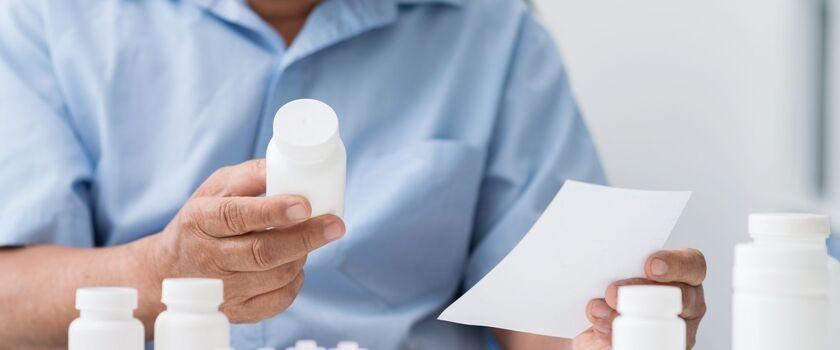 Darmowe leki dla seniorów jeszcze w tym roku