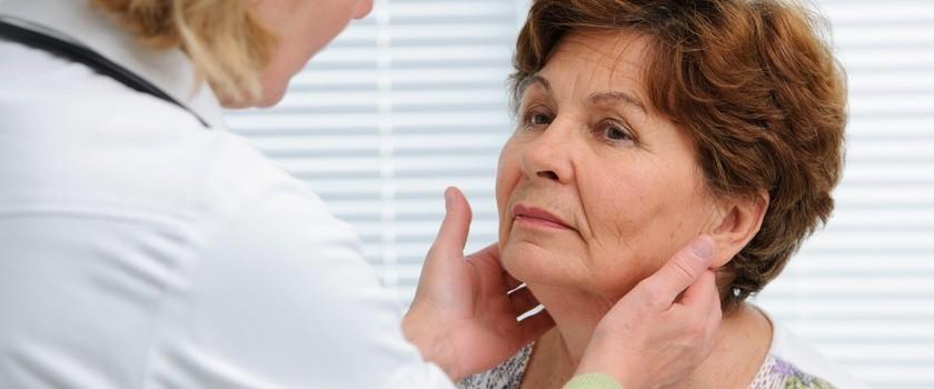 Choroba Gravesa-Basedova – objawy, rozpoznanie, leczenie