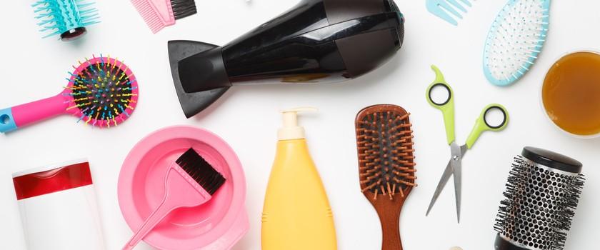 10 nawyków, które niszczą twoje włosy