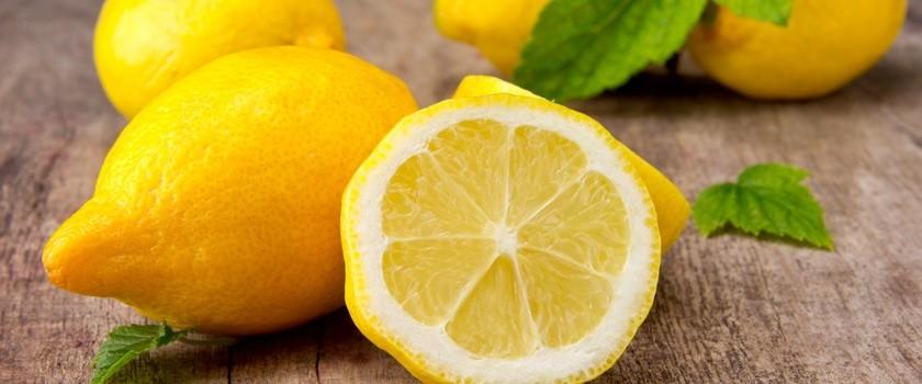 Cytryna, jakiej nie znamy