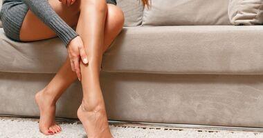 Ból łydki – przyczyny