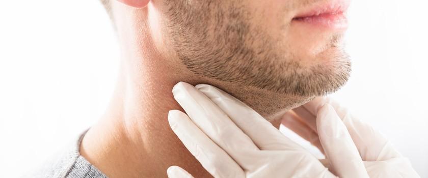 Rak tarczycy - objawy, rokowania, leczenie
