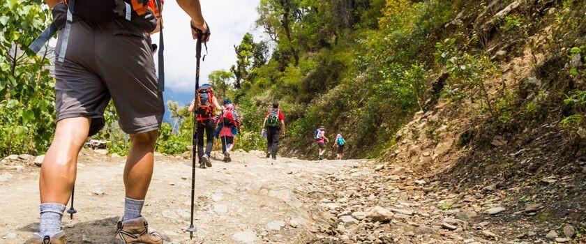 Wycieczka w góry – jak się do niej przygotować?