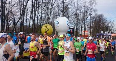 6 edycja DOZ Maratonu Łódź z PZU za nami