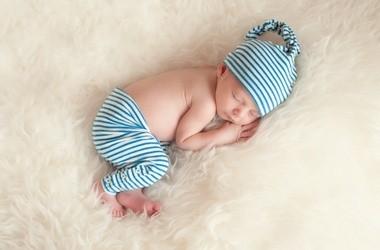 Higieniczna wyprawka dla noworodka