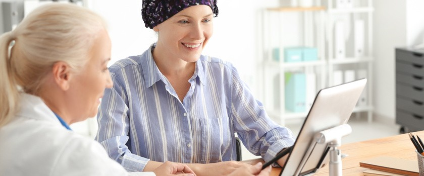 Wygrywamy z rakiem: umieralność z powodu choroby znacząco spadła