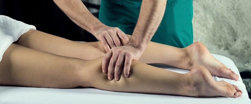 Drenaż limfatyczny – na czym polega? Wskazania, przeciwwskazania, działanie masażu limfatycznego