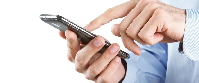 SMS przypomina o wzięciu leków
